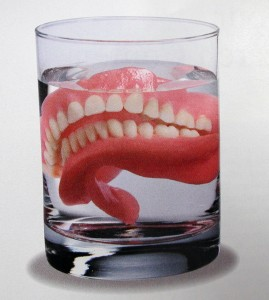 denture 21 269x300 Dentures and sore gums