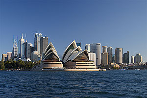 300px Sydney opera house and skyline Laser teeth whitening in Sydney and Melbourne Australia