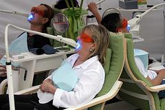 Teeth Whitening Aliens