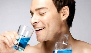 bad breath mouthwash How to minimize side effects of using Peridex (Chlorhexidine Gluconate)