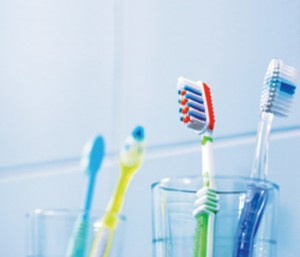 AMH toothbrush Body 300x257 Are You Brushing Your Teeth Away?