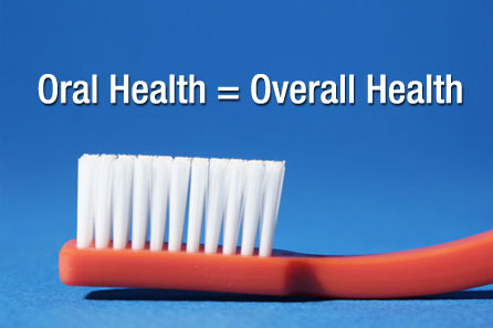 oh1 Oral Health in relation to Dental Decay and Gum Disease