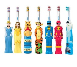 oralb stages Best Toothbrushes for Kids