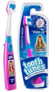 toothtunes03 181x300 Best Toothbrushes for Kids