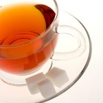 tea glass cup 150x150 Top 10 foods or drinks that strengthen tooth enamel naturally