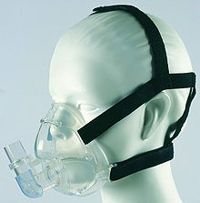 220px Full face cpap mask How to stop snoring using a mandibular advancement splints