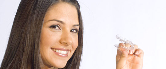 imgInvisalignWoman How does Invisalign Work?