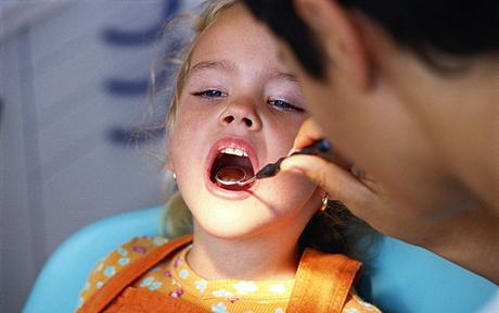 dentist 1404902c Top 5 Dental Problems in Toddlers You Ought To Know