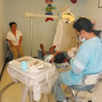 adult 150x150 What Is the Meaning of Pediatric Dentistry?