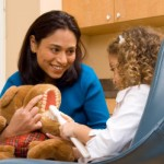 child OHI 150x150 What Is the Meaning of Pediatric Dentistry?
