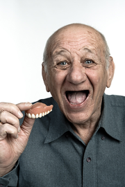 dentures About Gum Sores From Dentures