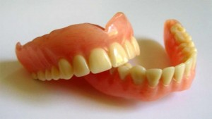 two dentures 3 copy.182130031 std 300x169 About Gum Sores From Dentures