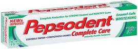 Pepsodent The History of Pepsodent Toothpaste