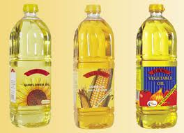 vegetable oil How to Do Oil Pulling for Dental Health