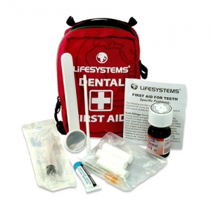 Lifesystems Dental First Aid Kit Dental Office Emergency Supply Requirements