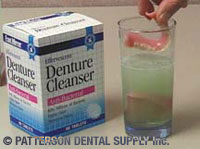 dentures 04 2 How to Clean Dentures