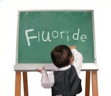 fluoride b1 Professional Fluoride Applications by Dentist