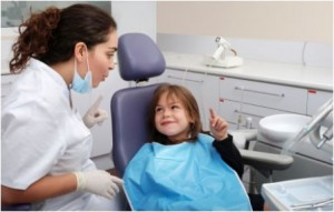 kids dentistry 300x191 How Will Your Dentist Communicates With Your Child Without Any Problems?