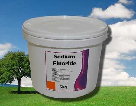 Professional Fluoride Applications By Dentist
