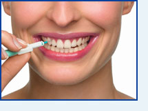 interdental Flossing Alternatives: Inter dental Devices Part 1