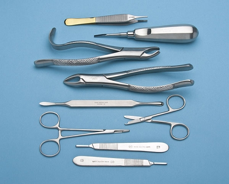 Basics Of Tooth Extraction Part 2