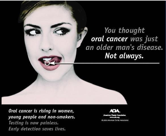 Forums sur le cancer oral