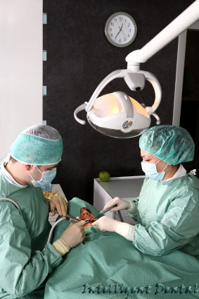 Oral Surgery The Basic