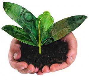 Save money naturally © eHow