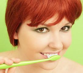 Girl Brushing Teeth_medium