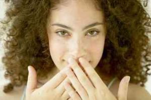 Bad Breath © mercola.com